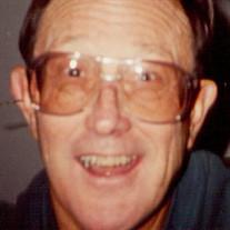 Samuel A. Parker