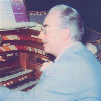 Joseph Donald Dorsey