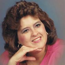Cindy Lea Colville