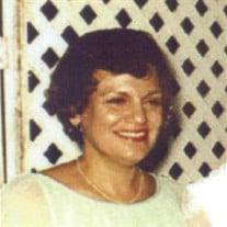 Rose Marie Dumas