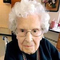 Agnes M. Docken