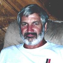Carlos Lee Skaggs