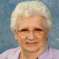 Virginia Valentine Robinson
