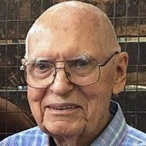 Theodore D. Erickson