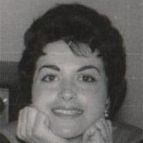 Betty  Napoli
