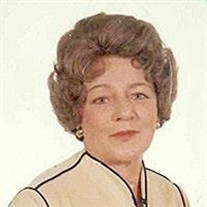 Gertrude Mandile