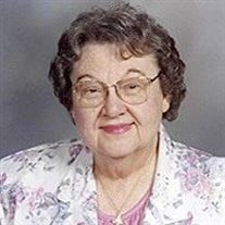 Elizabeth 'Betty' Vierling