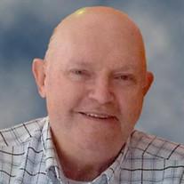 """Robert E. """"Bob"""" Ferenz"""