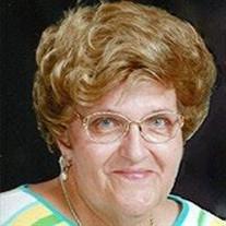 Mary K. Wielenberg