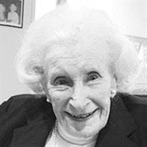 Grace G. Wilber