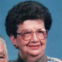 Dorothy Foster Trammell