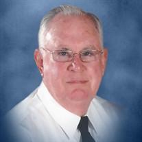 Mr. Roger  Fricks