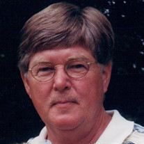Raymond E. Johnson Jr.