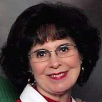 Colleen B.  Hamra