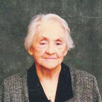 Mary Ellen Wallis