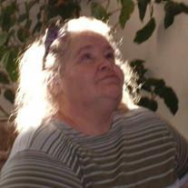Norma Jean Butler
