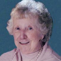 Mrs. Ann Patricia Wilkinson