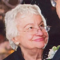 Mrs  Shirley J. Hollobaugh