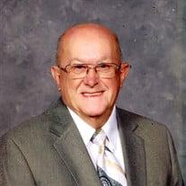 Homer L Huffman Jr.