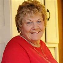Carolyn Horton