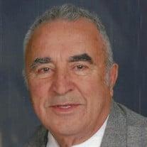 Frank P. Paris