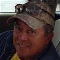 Bill Tate