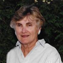 Nancy Jacques