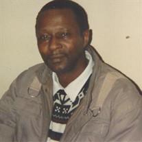 Mr. John P. Guthrie