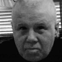 """Phillip Ray """"Bobu"""" McDonald"""