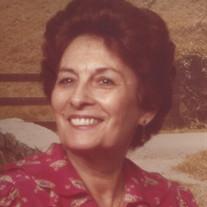 Maxine Palacios