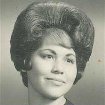 Gloria F. Pedraza