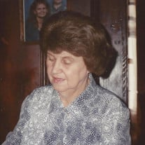Helen Lavon Crisp