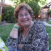 Mary B.  Fernandes