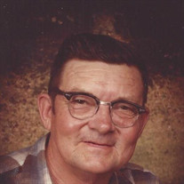 George  Hobert McCrory