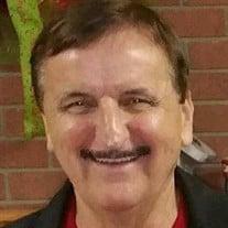 Mr.  Jimmy Dale Ladd