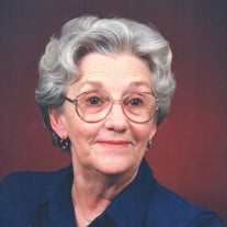 Henrietta Emma Wesselski