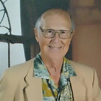 Donald Keith Taylor