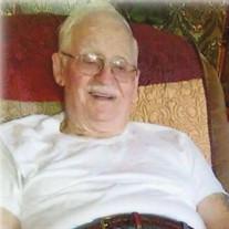 Willard Ezel Hunt, 88, Waynesboro, TN