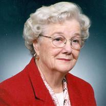 Catherine Sellars Phillips