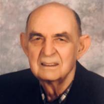 Mr. Marshall Elwood Hancock