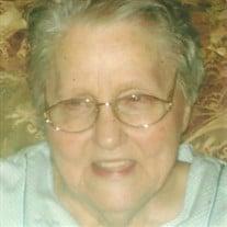 Dorothy Dean Summey