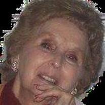 "Mrs. Lynn ""Bunten"" Black Jackson"