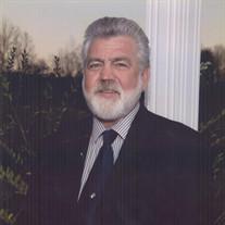 Ricky Gerald Walker