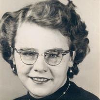 Elaine Sue Davis