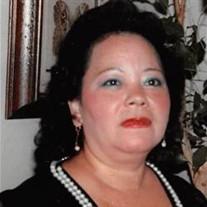 """Marleniz """"Olga"""" Sotomayor"""