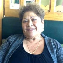 Griselda Chavez