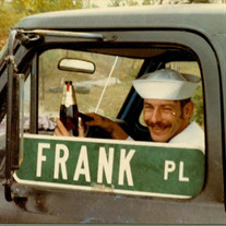 Frank Henry Schmitz Sr.