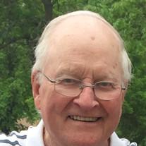 Gordon Raymond Hoffman