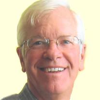 Peter F. Alward