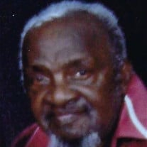 Mr. Alex Joseph Savoy Sr.
